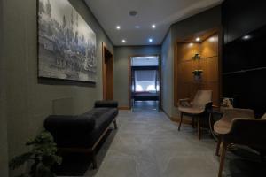 Nordstern Hotel Galata, Hotely  Istanbul - big - 31
