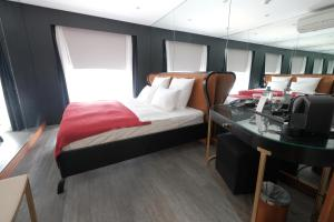 Nordstern Hotel Galata, Hotely  Istanbul - big - 54