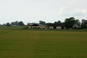 Örums Nygård Gårdshotell, Отели  Löderup - big - 54