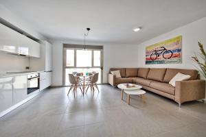 Poble Espanyol Apartments, Апартаменты  Пальма-де-Майорка - big - 3