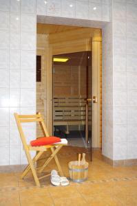Hotel Zum Abschlepphof, Guest houses  Leipzig - big - 14