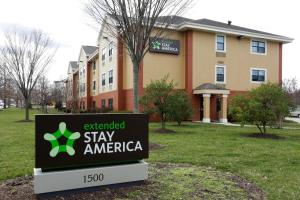 Extended Stay America - Baltim..