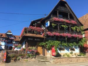 Hotel Kieffer - Epfig