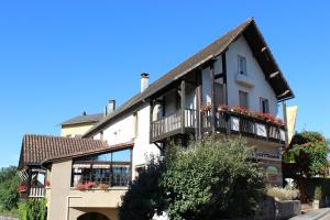 Hostellerie La Terrasse - Sonac