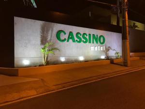 Отель Cassino Motel (Adult Only), Натал