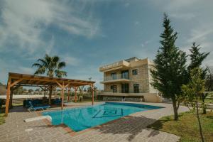 obrázek - Mirsini Villa