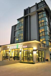 The Harmony Ville - Ban Wat Tan