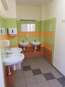 Hostel Brize, Ostelli  Liepāja - big - 35