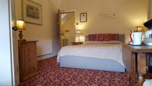 Chester Brooklands Bed & Breakfast, Отели типа «постель и завтрак»  Честер - big - 7