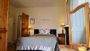 Chester Brooklands Bed & Breakfast, Отели типа «постель и завтрак»  Честер - big - 6