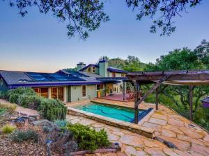 obrázek - Leslie Creek House