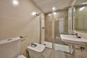 Poble Espanyol Apartments, Апартаменты  Пальма-де-Майорка - big - 7