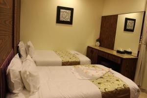 Alazhar Palace 2, Hotely  Al Qunfudhah - big - 38