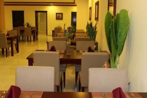 Alazhar Palace 2, Hotely  Al Qunfudhah - big - 39