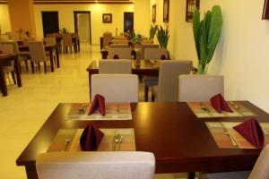 Alazhar Palace 2, Hotely  Al Qunfudhah - big - 40