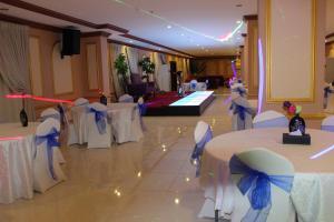 Alazhar Palace 2, Hotely  Al Qunfudhah - big - 43