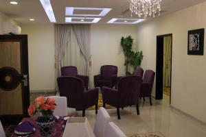 Alazhar Palace 2, Hotely  Al Qunfudhah - big - 51