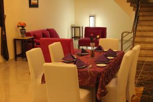 Alazhar Palace 2, Hotely  Al Qunfudhah - big - 52