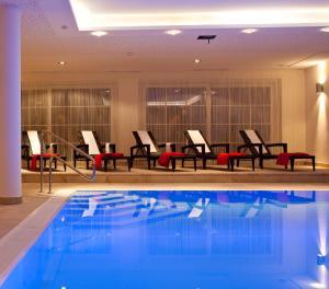 Avenida Mountain Resort by Alpin Rentals