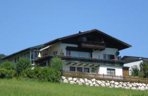 Ferienwohnung Diwoky, Apartments  Sankt Gilgen - big - 24