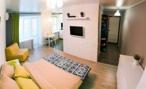 Apartment on Kooperativnaya 21 - Novosëlki