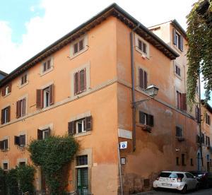 Casa delle Eroidi - abcRoma.com