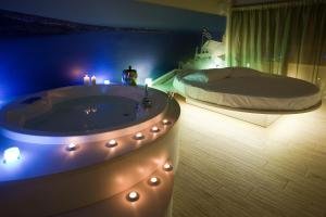 Hotel Seven Rooms - Milan