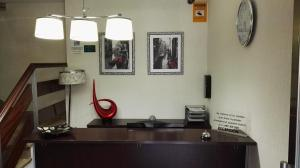 Pension Iruna - Santurce
