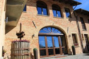 Accommodation in Toscana