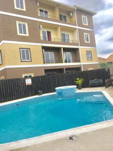 Barri Vacation Home - Arcadia Club
