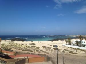 Apto los Laguitos Cotillo Dav, Playa del Aguila