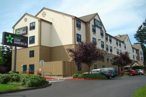 Extended Stay America - Seattle - Everett - North
