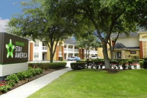 Extended Stay America Suites - Houston - Willowbrook