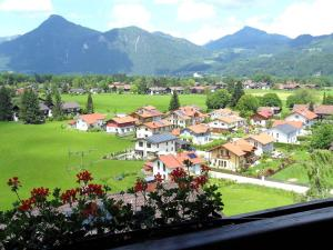 Ferienwohnung Stigloher im Bergschlößl - Oberaudorf
