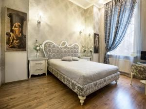 City Garden Apartments, Residence  Odessa - big - 1