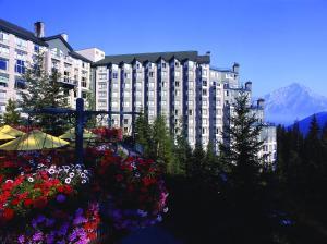 obrázek - Rimrock Resort Hotel
