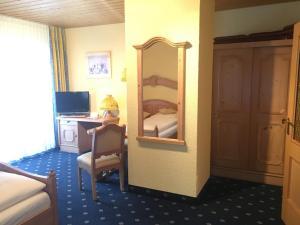 Hotel-Restaurant Forellenhof - Betzenstein