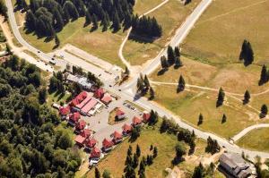 Complex Monterai - Hotel - Poiana Brasov