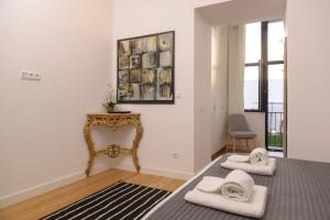 Gulbenkian Apartment Lisbon