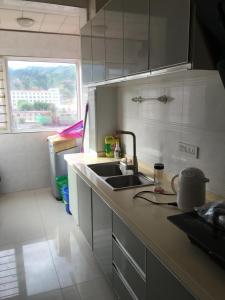 . ChongLi Small Town Apartment