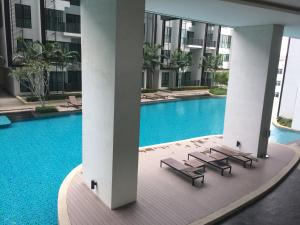 Tranquil Condominium at I-City