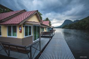 Naphatphorn Resort - Ban Huai Hin Dam