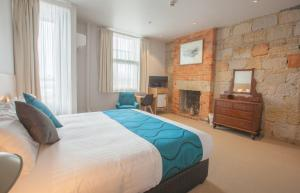 Customs House Hotel, Hotels  Hobart - big - 69