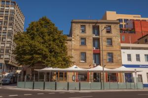 Customs House Hotel, Hotels  Hobart - big - 62