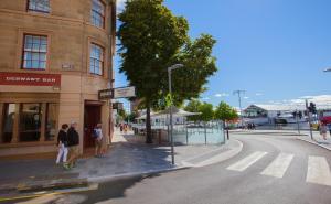 Customs House Hotel, Hotels  Hobart - big - 47