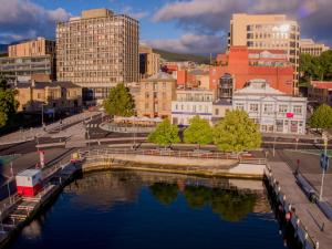 Customs House Hotel, Hotel  Hobart - big - 54