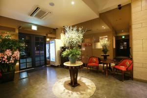 Hostels und Jugendherbergen - Seattle Hotel Bucheon