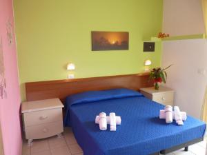 Residence Costablu - AbcAlberghi.com