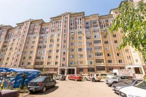Апартаменты «Сан Сити», Апартаменты  Казань - big - 1