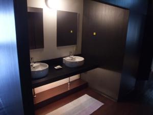 International Guesthouse Azure Narita, Hostelek  Narita - big - 13